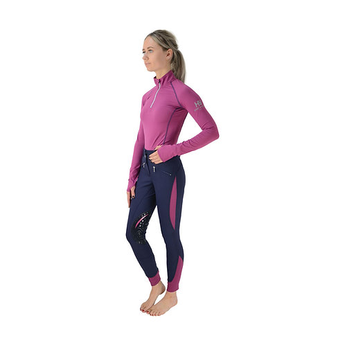 HyFASHION Sport Active + Base Layer