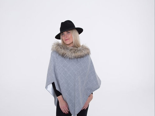 George & Dotty Mae Standard Cape