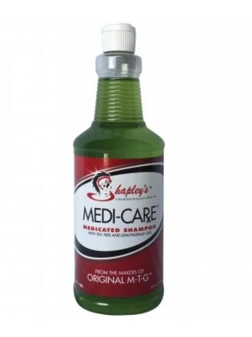 Shapley's Medi-Care Shampoo