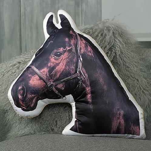 Adorable Horse Shaped Cushions