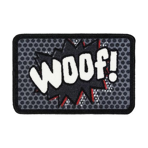 Pet Rebellion Woof Mat