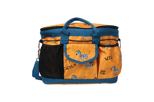 Hy Equestrian Born To Be Wild Grooming Bag