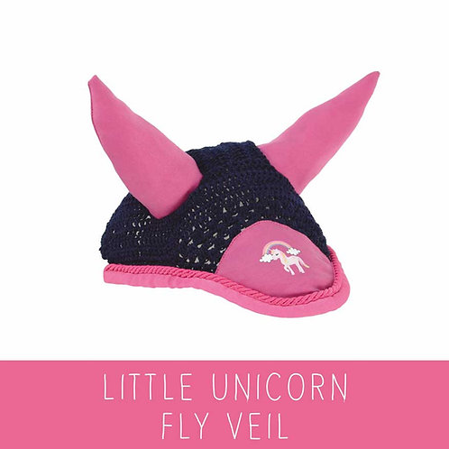 Little Unicorn Fly Veil