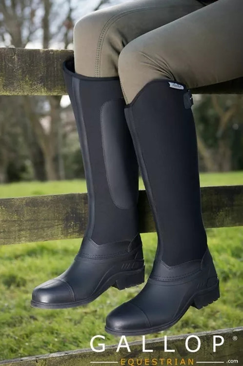 Gallop Everest Boots