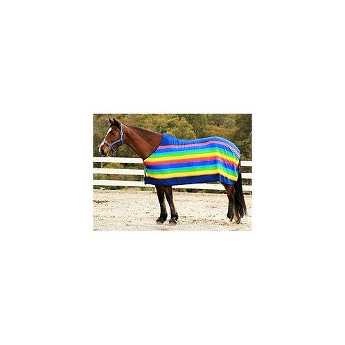 Sheldon Rainbow Fleece Rug