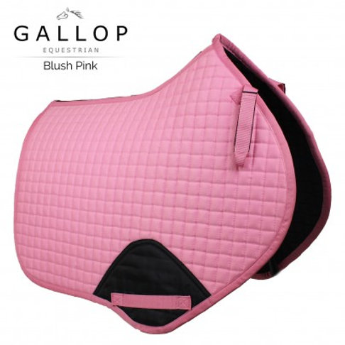 Gallop Prestige Close Contact/GP Quilted Saddle Pad