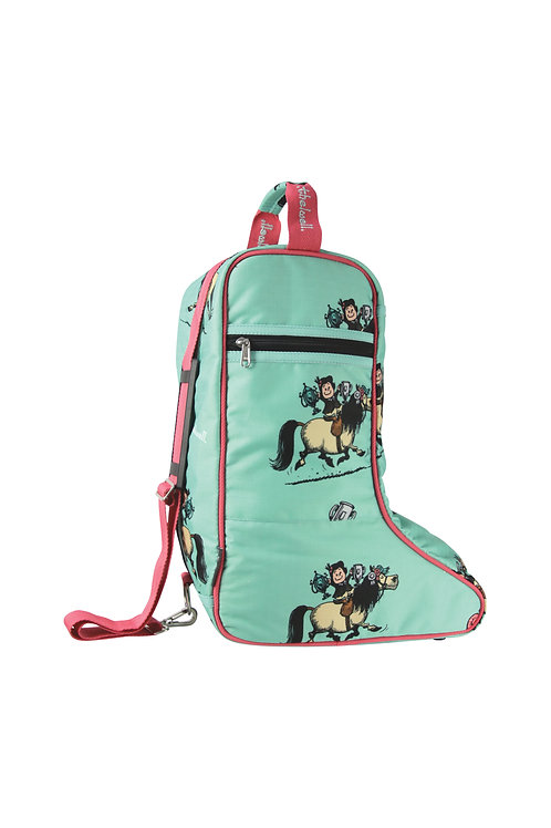 Thelwell Trophy Collection Boot Bag