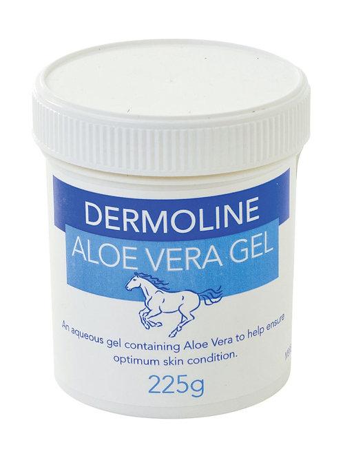 Dermoline Aloe Vera Gel
