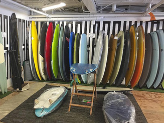 ATACAMA SURF SHOP