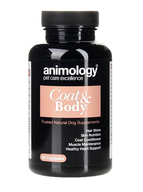 Animology Coat & Body Supplement
