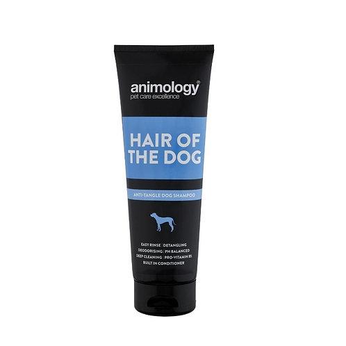 Animology Hair of the Dog Shampoo