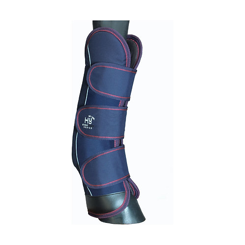 HyIMPACT Event Pro Series Travel Boots