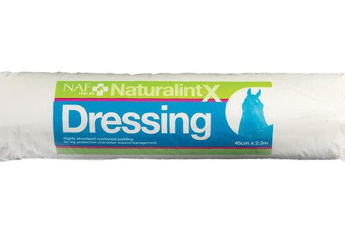 NAF NaturalintX Dressing