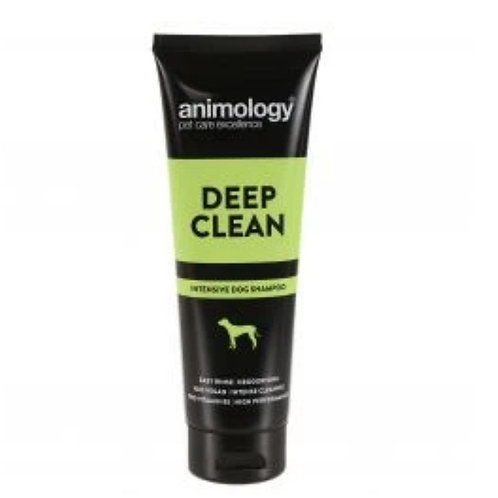 Animology Deep Clean Shampoo