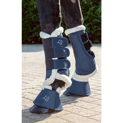 HKM Protection boots - Glorenza Comfort