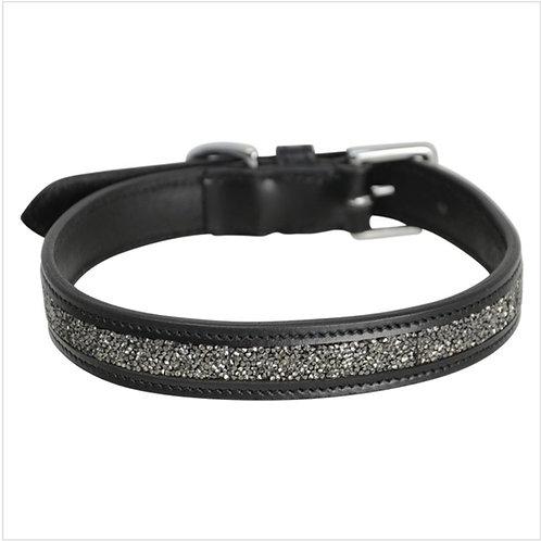 Hy Encrusted Dog Collar