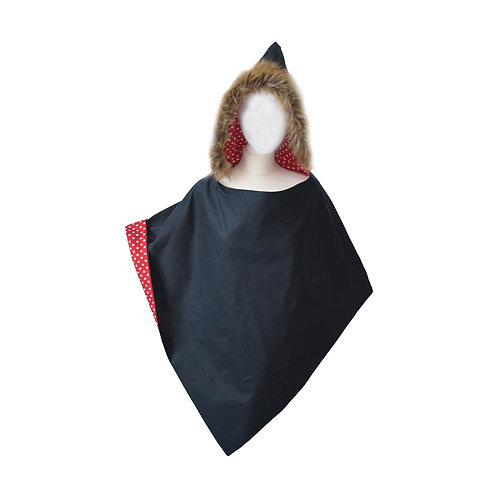 George & Dotty Florence Cape