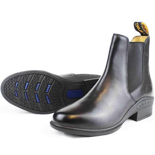 Gallop Elegance Leather Jodhpur Boot