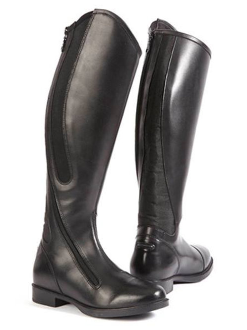 Toggi Cartwright Riding Boot Black