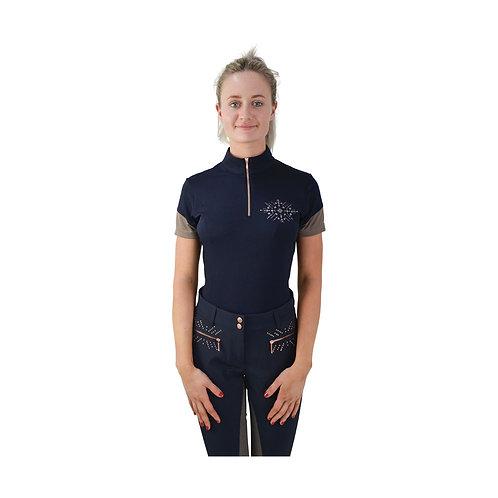 HyFASHION Kensington Ladies Sports Shirt