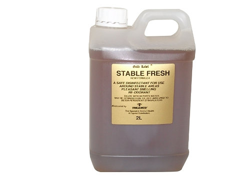 Gold Label Stablefresh 2Ltr