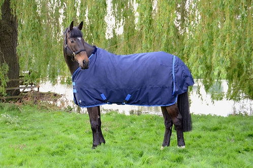 Hy Lightweight 100G Turnout Rug