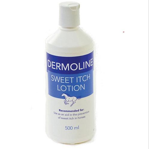 Dermoline Sweet Itch Lotion
