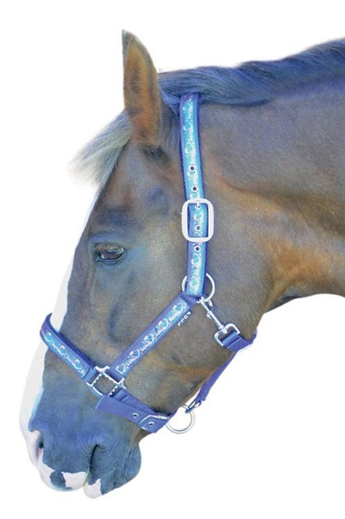 Hy Pony Love Head Collar