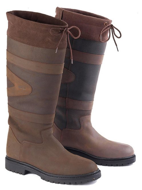 Toggi Quebec Country Boots