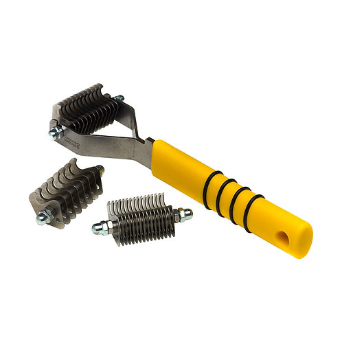 Supreme Products Thinning Comb