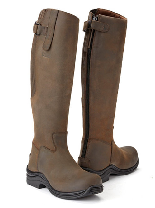 Toggi Calgary Riding Boots