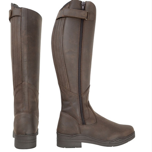 HyLAND Londonderry Winter Country Riding Boots