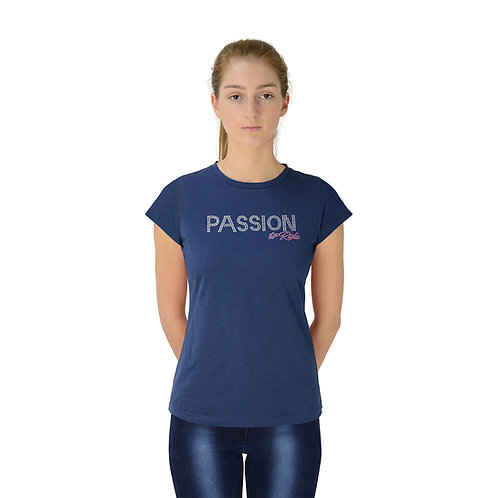 HyFASHION Passion to Ride T-Shirt