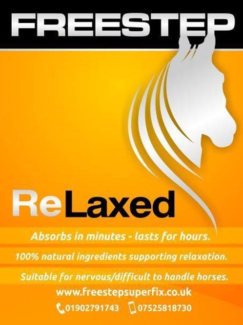 FREESTEP RELAXED 500ml
