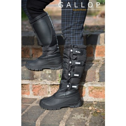 Gallop Winter Alpine Boots