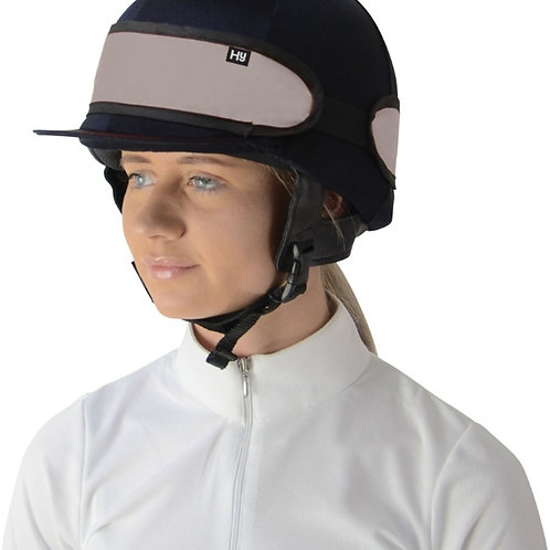 HyVIZ Silva Flash Reflective Hat Band