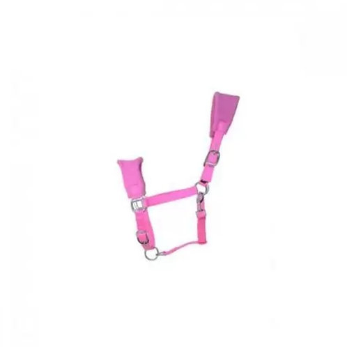 Hy Heart Fleece Head Collar