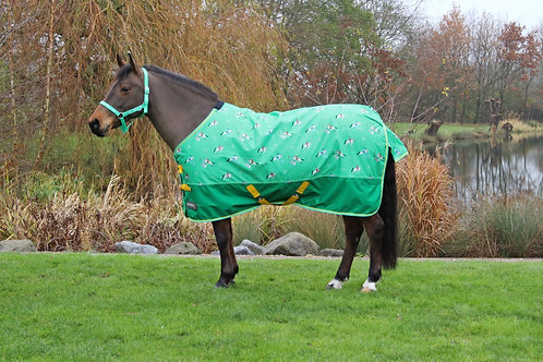 StormX Original Competition Ready 50 Turnout Rug