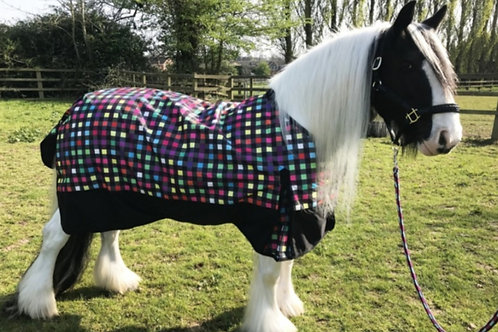 Spectrum Summer Turnout Rug