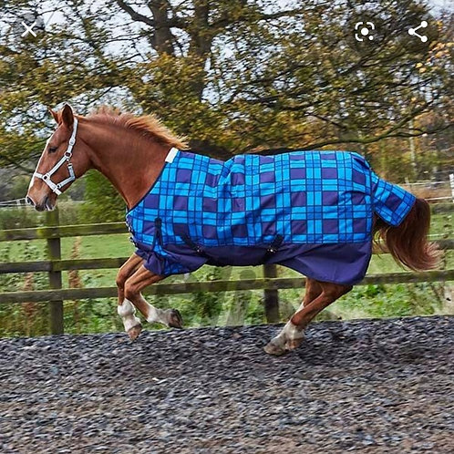 Elicouture Torridon (300g) Turnout Rug