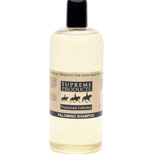 Supreme Products Palomino Shampoo