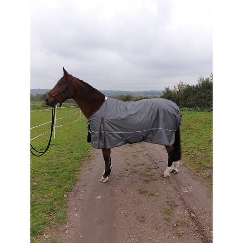Sheldon Aventus 1680D Detachable Neck Rug 200g