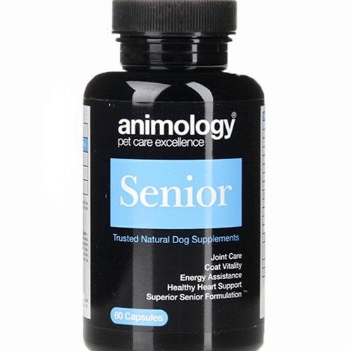 Animology Senior Supplement