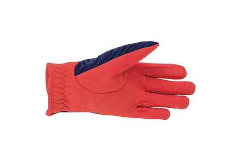 Hy Equestrian Thelwell Collection Gloves