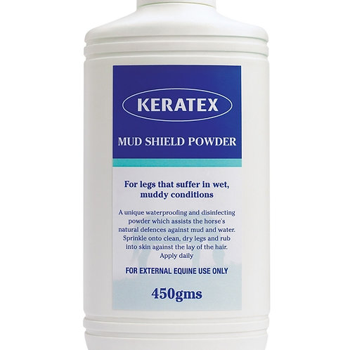 KERATEX MUD SHIELD POWDER