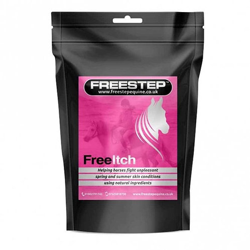 Freestep FreeItch