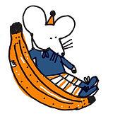 Mouse and banana_OB.jpg