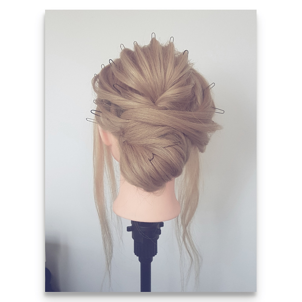 Russian hair style