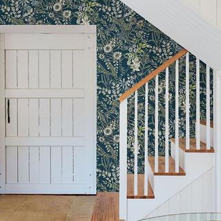 0032484_full-bloom-navy-floral-wallpaper