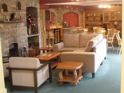 Open Fire Lounge & Bar